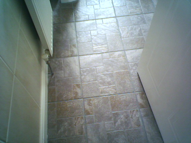 Wanted Bq Discontinued Ceramic Floor Tile Fusion Brick Grey